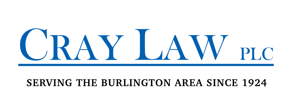 Cray Law Firm