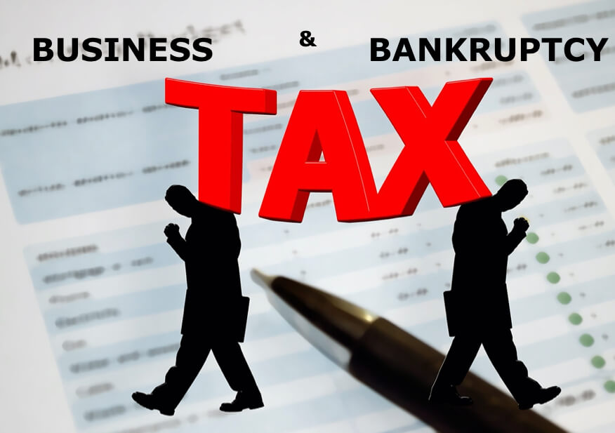 Business Bankruptcy Information Chapter 7 and Chapter 11
